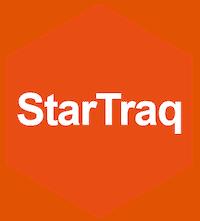 StarTraq logo